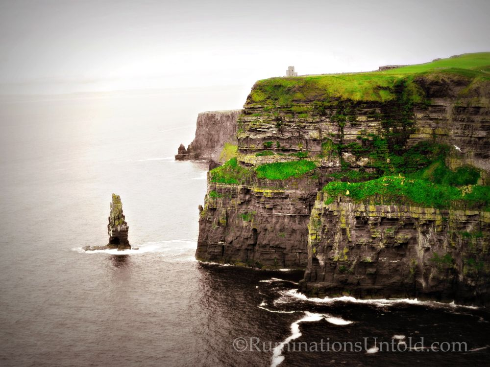 Cliffs of Moher copyright