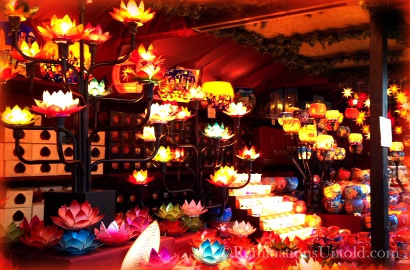 transient candels